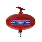 FireShield 4Kg Automatic Dry Powder Fire Extinguisher