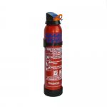 FireShield 600g BC Dry Powder Small Fire Extinguisher