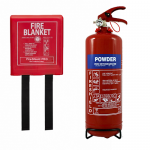 Home Fire Safety Bundle