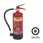 Firechief XTR 2 Litre AFFF Foam Fire Extinguisher