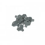 Replacement Lockable Fire Extinguisher Cabinet Keys