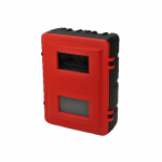 Fire Extinguisher Cabinet (Double)