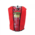 Medium Fire Extinguisher Cover