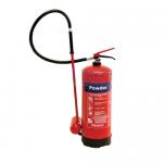 FireShield 9Kg L2 Dry Powder Fire Extinguisher