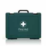 20 Person (20E) HSE Compliant First Aid Kit (Blue Dot)