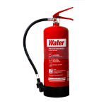 Commander Edge WS9E 6Ltr Water Fire Extinguisher