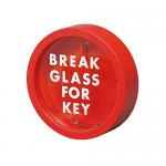 Mk1 Break Glass Key Box