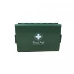PCV First Aid Kit Box