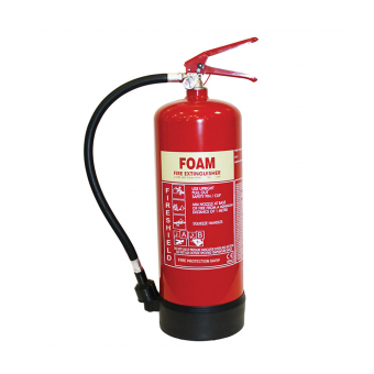 FireShield 3 Litre AFFF Foam Fire Extinguisher