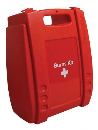 Evolution Large Burns Kit